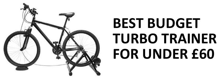 Best Budget Turbo Trainer Under £60
